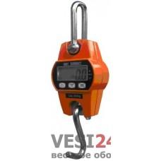 Весы крановые электронные - 120кг (до тонны)