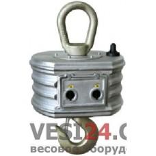 Весы крановые электронные - 50000кг (50тонн)