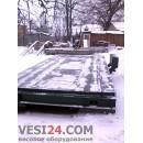 Весы автомобильные бесфундаментные 15-20 тонн - РП20Ш13