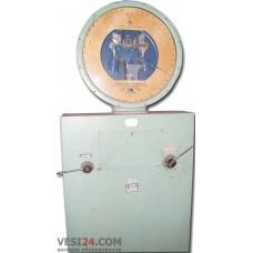 Циферблатный указатель весов ВА2019
