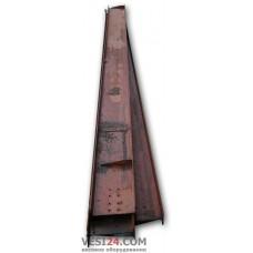 Несущие балки для весов 40-50 тонн
