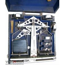 Весы образцовые механические разъездные до 5 кг
