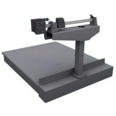 Весы платформенные товарные механические 1 тонна